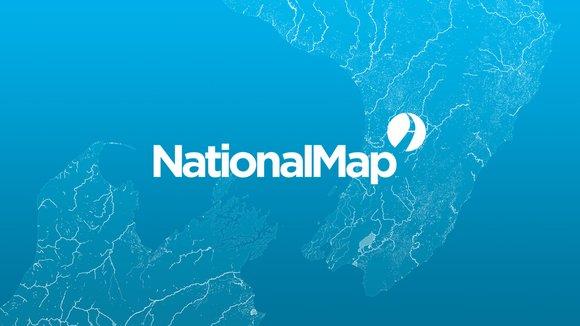 NationalMap